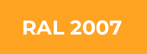RAL 2007