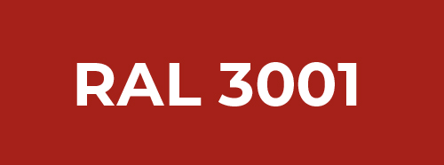 RAL 3001
