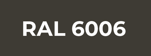 RAL 6006