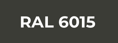 RAL 6015