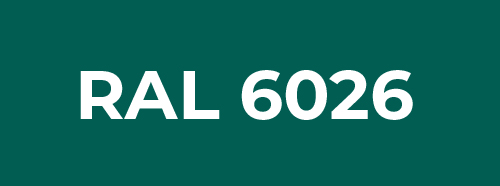RAL 6026