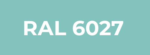 RAL 6027