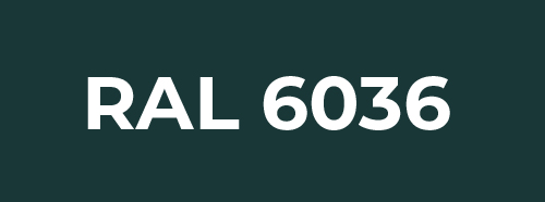RAL 6036