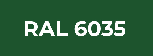 RAL 6035