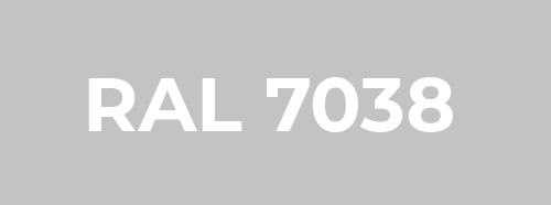 RAL 7038