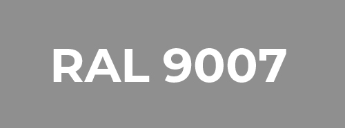 RAL 9007