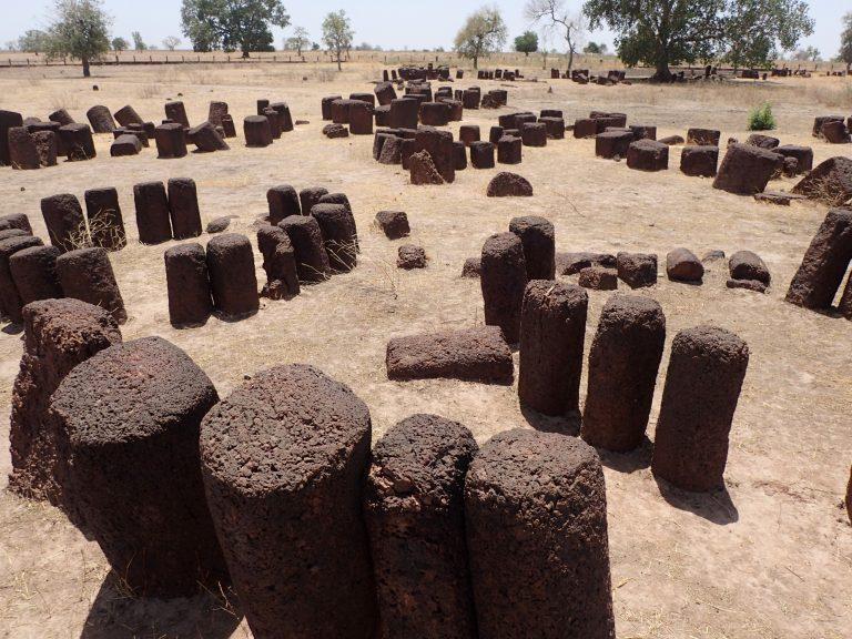 Senegambian Stones Circles, Gambia & Senegal