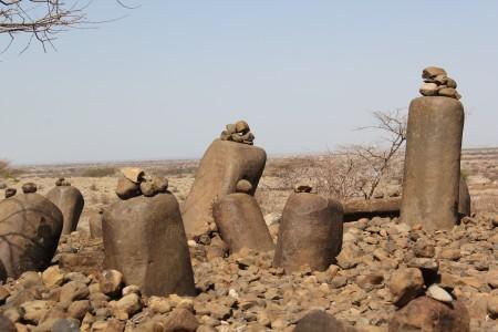 Kalokol Pillar Site, Kenya