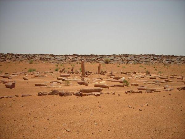 Tondidarou, Mali