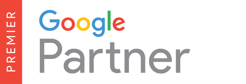 DIVE Google Partner Premier