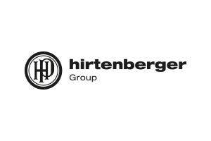 Logo Hirtenberger Digitalisierung Kunde