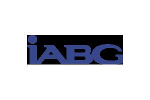 Logo iABG Digitalisierung Kunde
