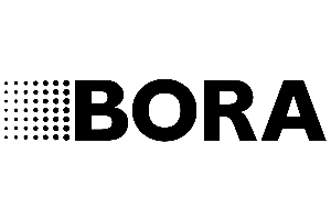 Logo Bora Music Digital Transformation Referenz