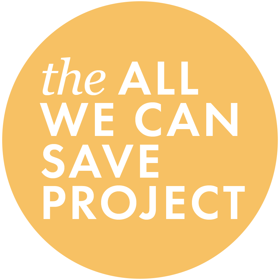 All We Can Save Project