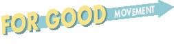 For Good Movement logo