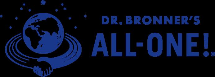 Dr Bronners logo