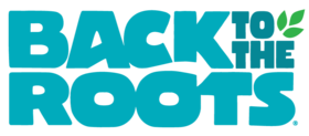 Back to the Roots logo