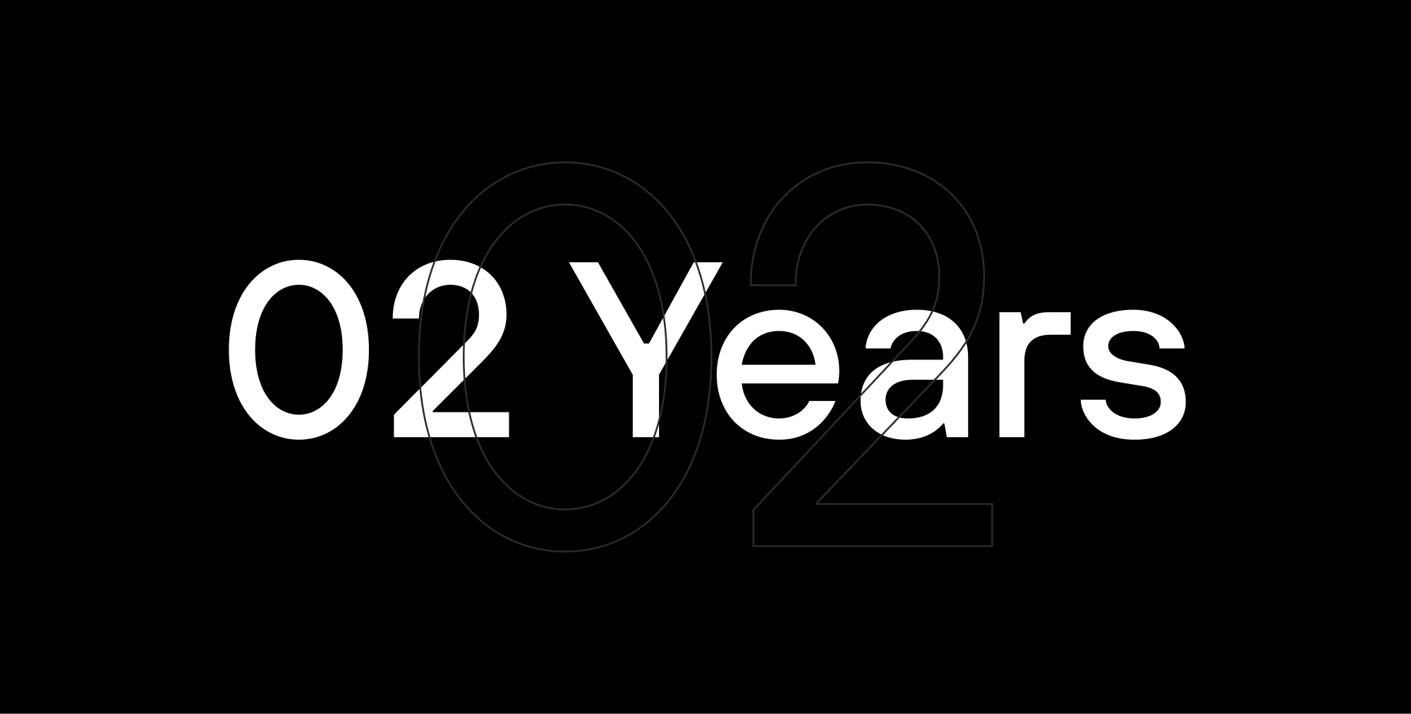 Celebrating 2 years of Studio Lenzing