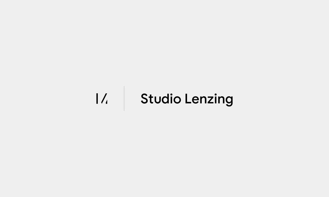 Minimalissimo × Studio Lenzing