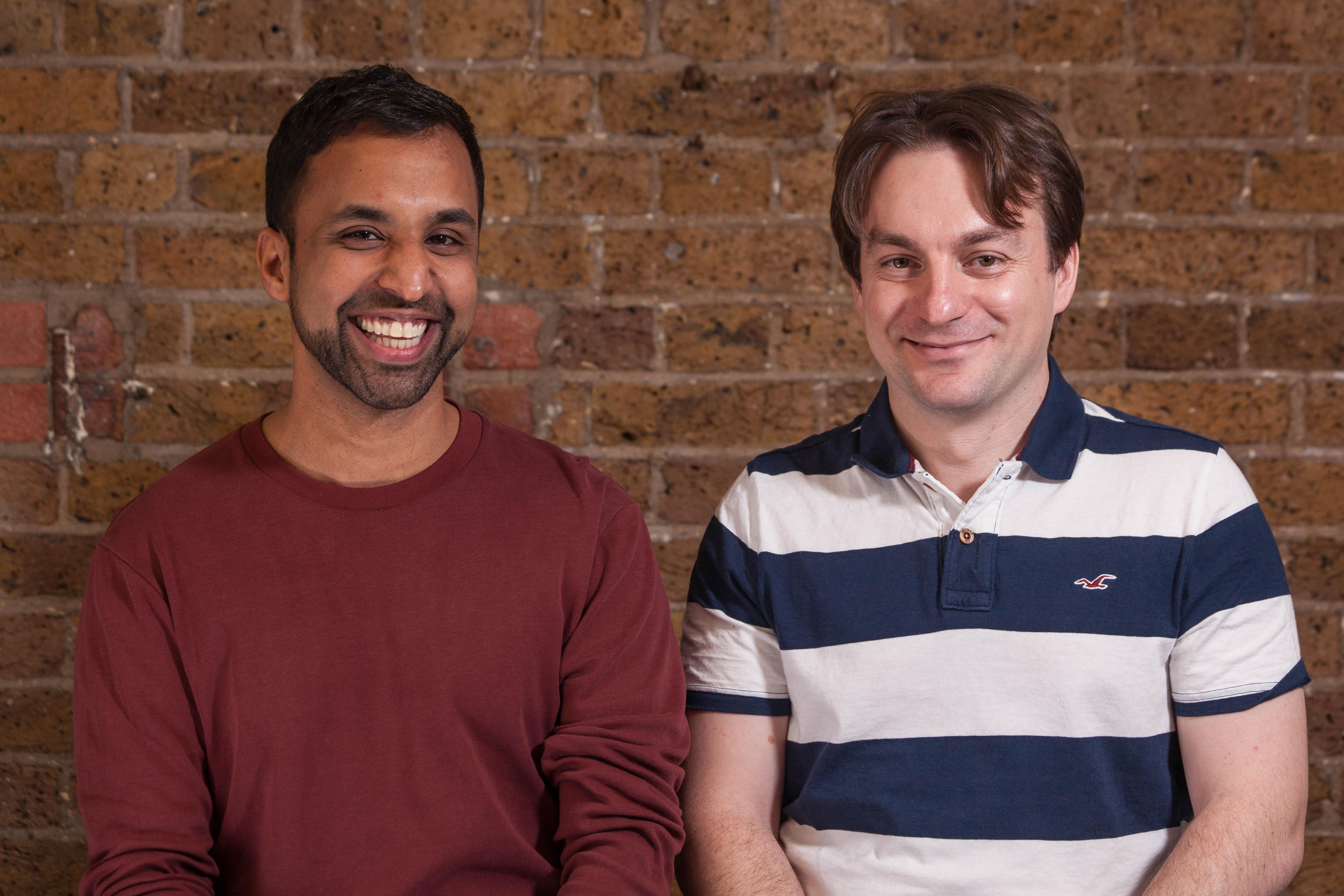 Alphabet venture arm GV backs UK machine-learning start-up nPlan
