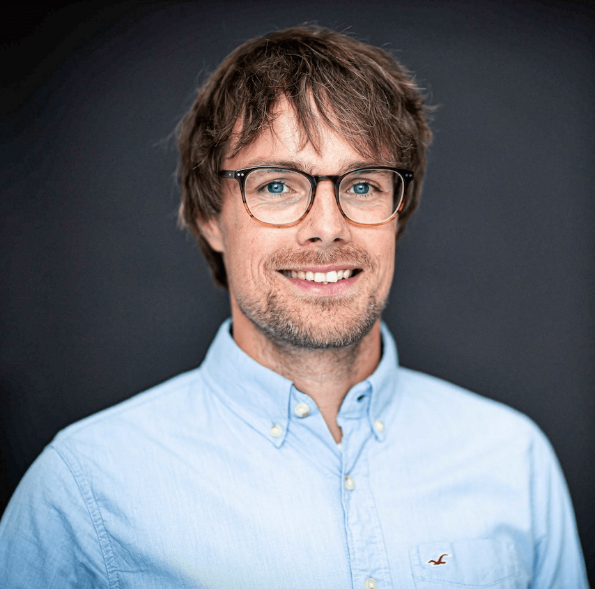Krystof Beuermann - Software Architekt, Business Designer und Trainer