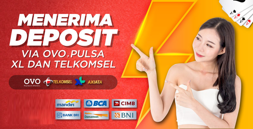 Klik66 Agen Poker Pkv Deposit Pulsa 24 Jam