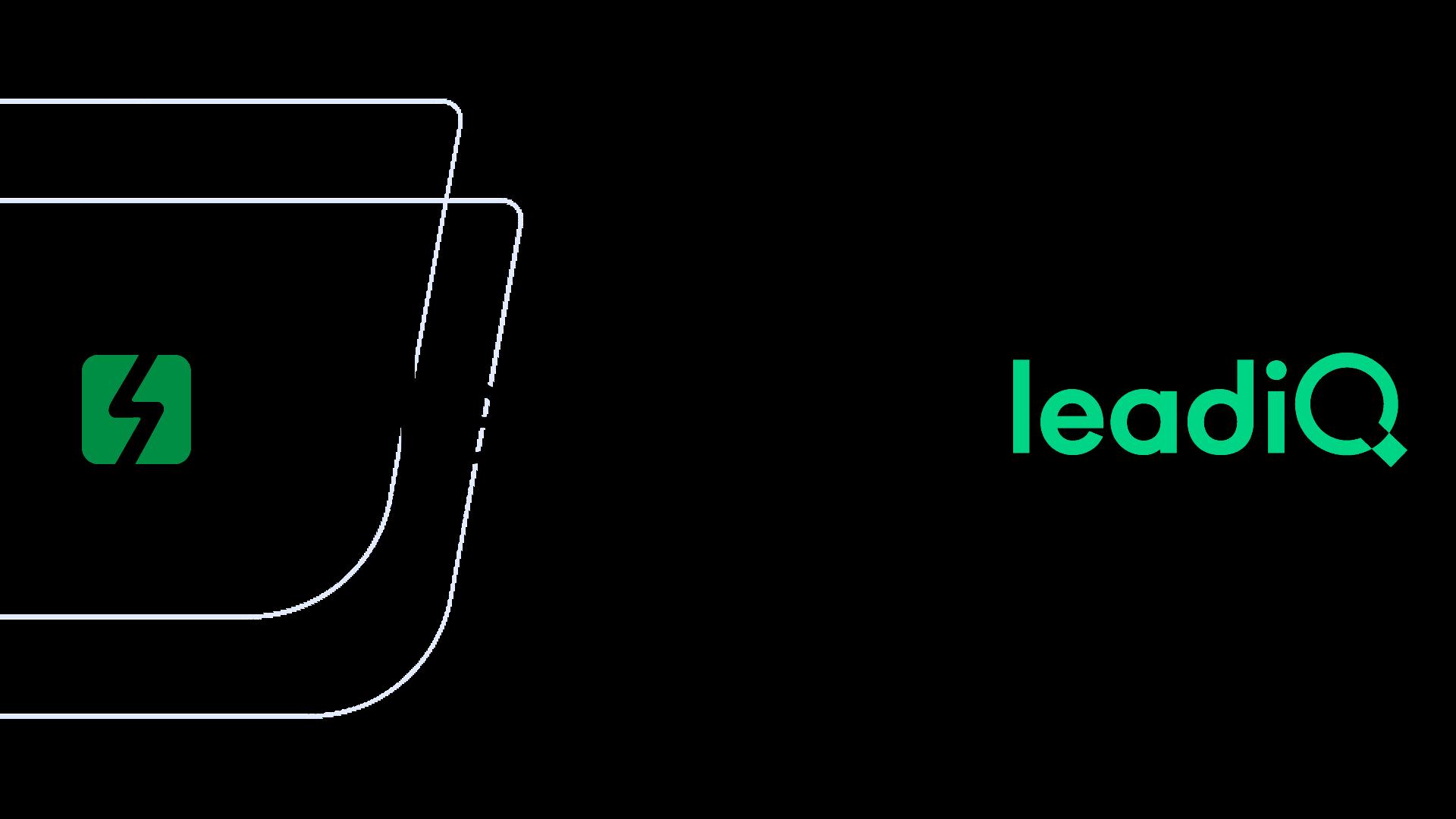 Salesbolt VS LeadIQ