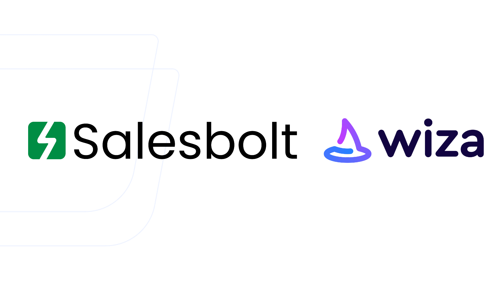 Salesbolt VS Wiza