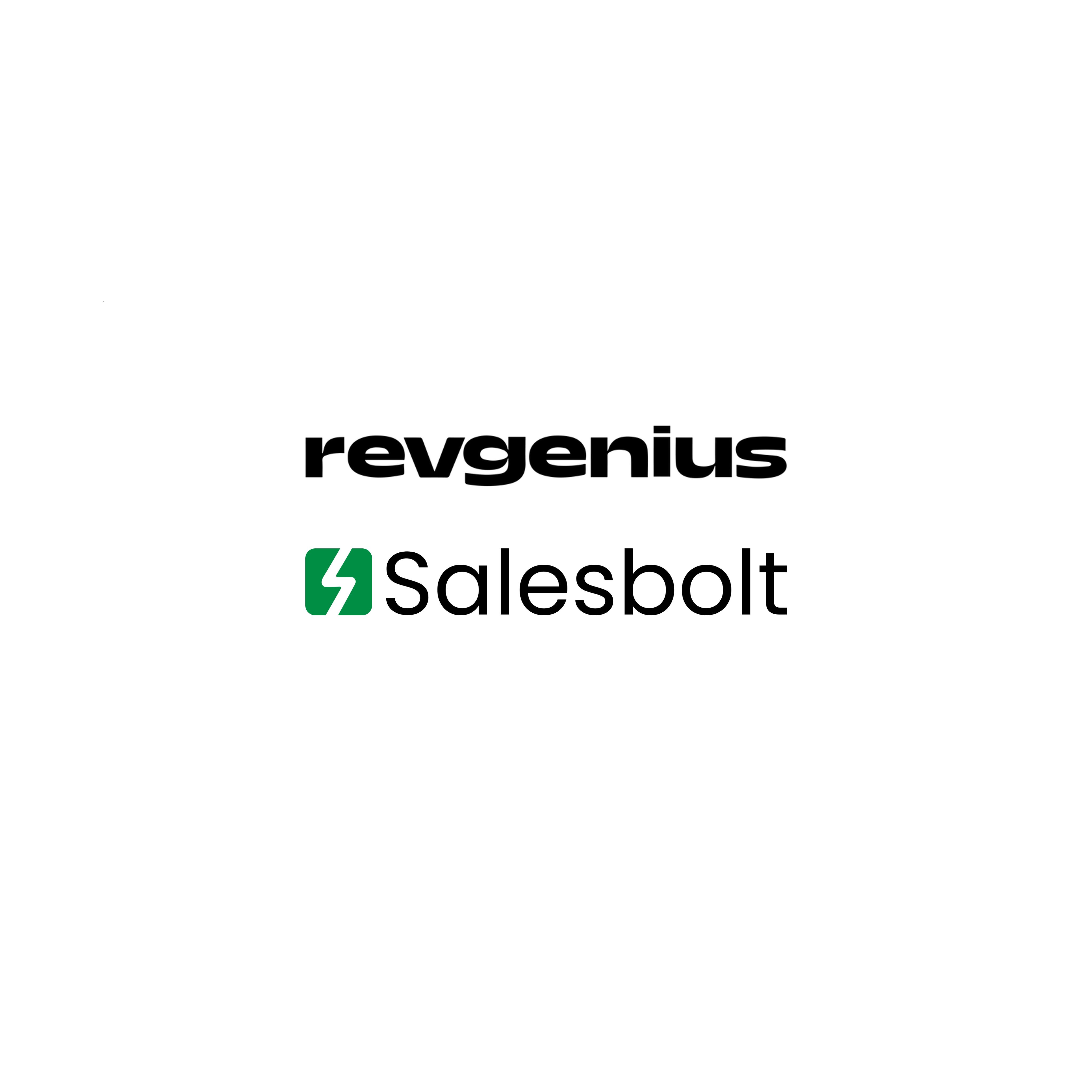 RevGenius & Salesbolt