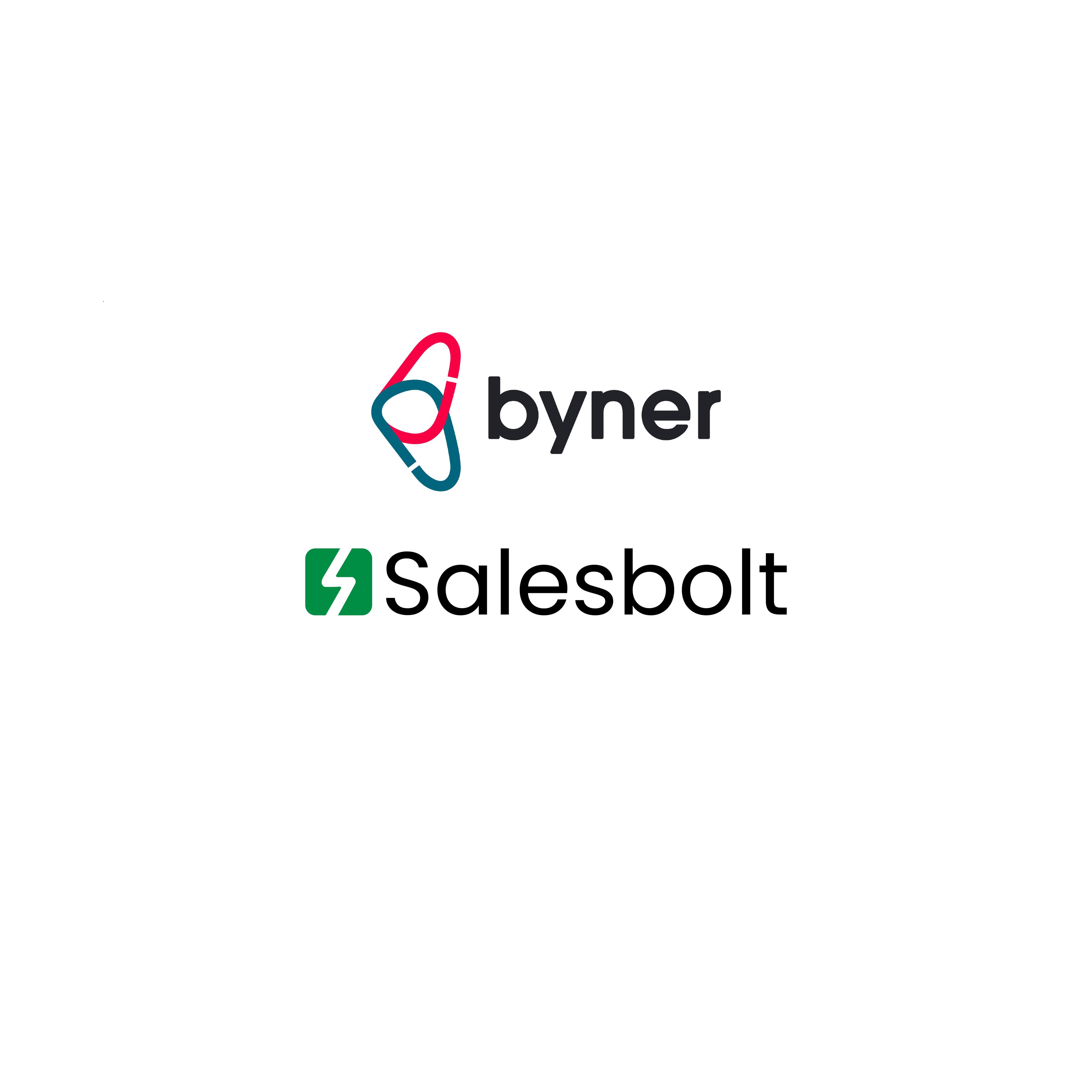Byner & Salesbolt