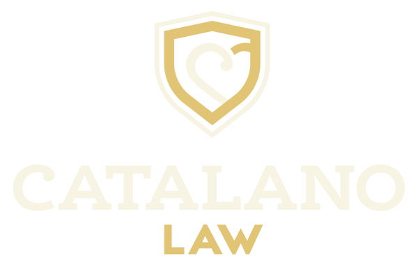 Catalano Law logo