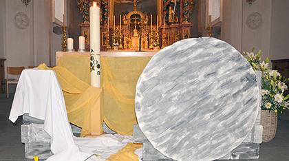 Auferstehung Pfarrei Bürglen