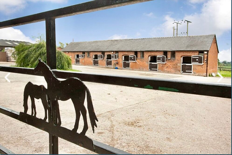 Stables Photo