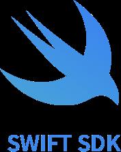 icon for swift language sdk