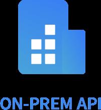 icon for on prem api