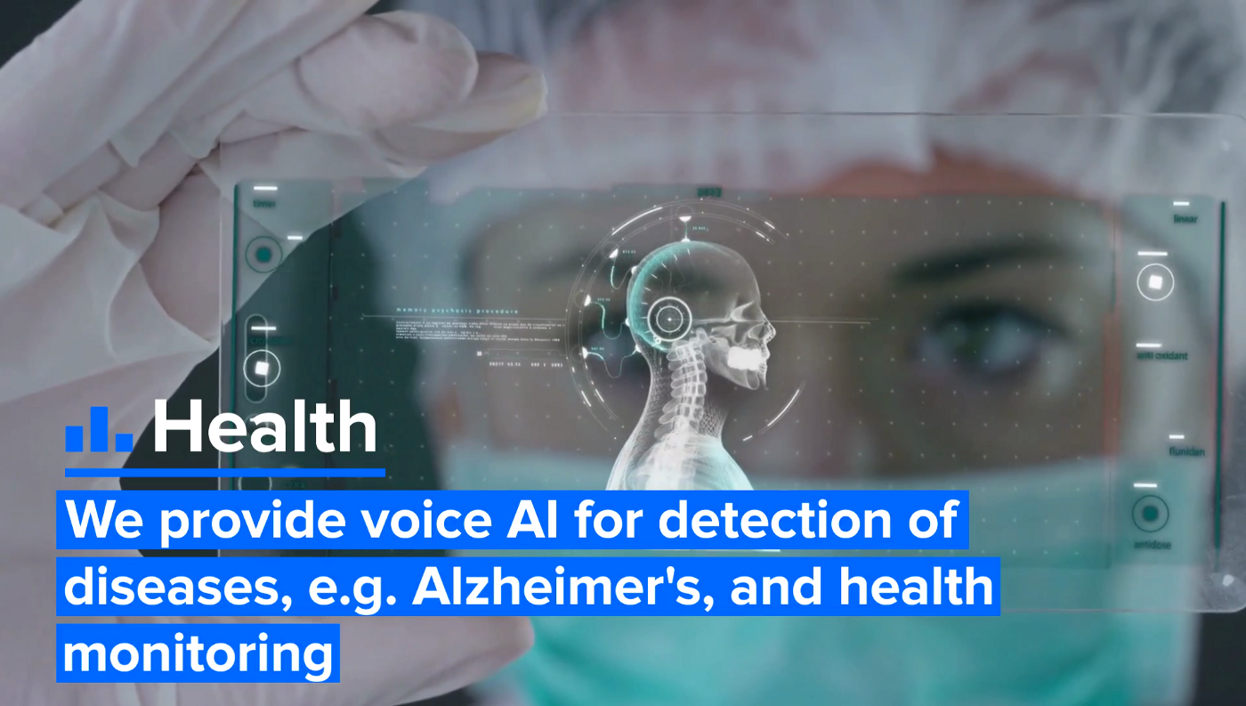 How AI Voice Technology can put Empathy in Healthcare