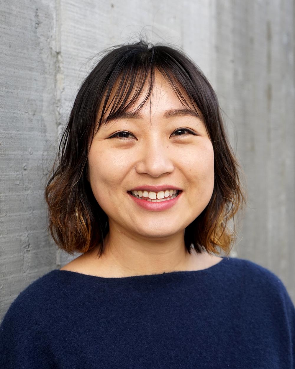Dr. Eunji Park