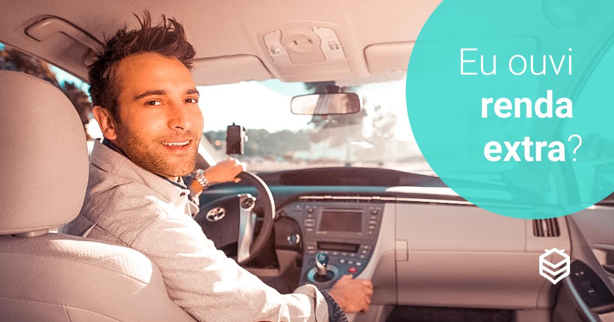 Como ganhar dinheiro extra com a Mobees: 3 formas de aumentar a renda do motorista de aplicativo