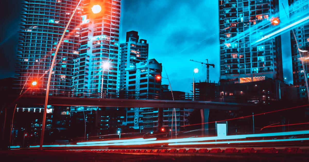Por que as cidades inteligentes são boas para a população?