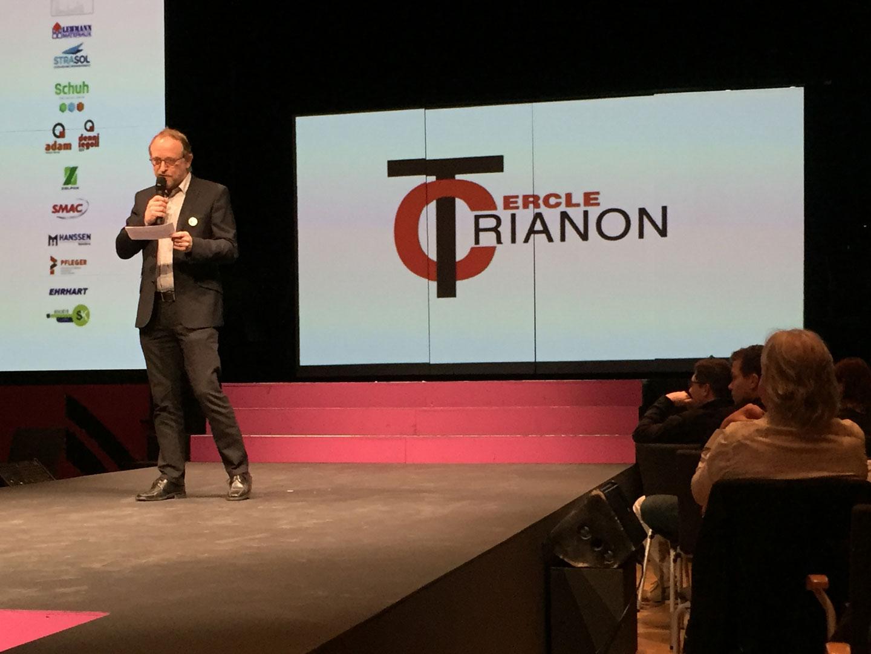 Evénements organisés par le Cercle Trianon