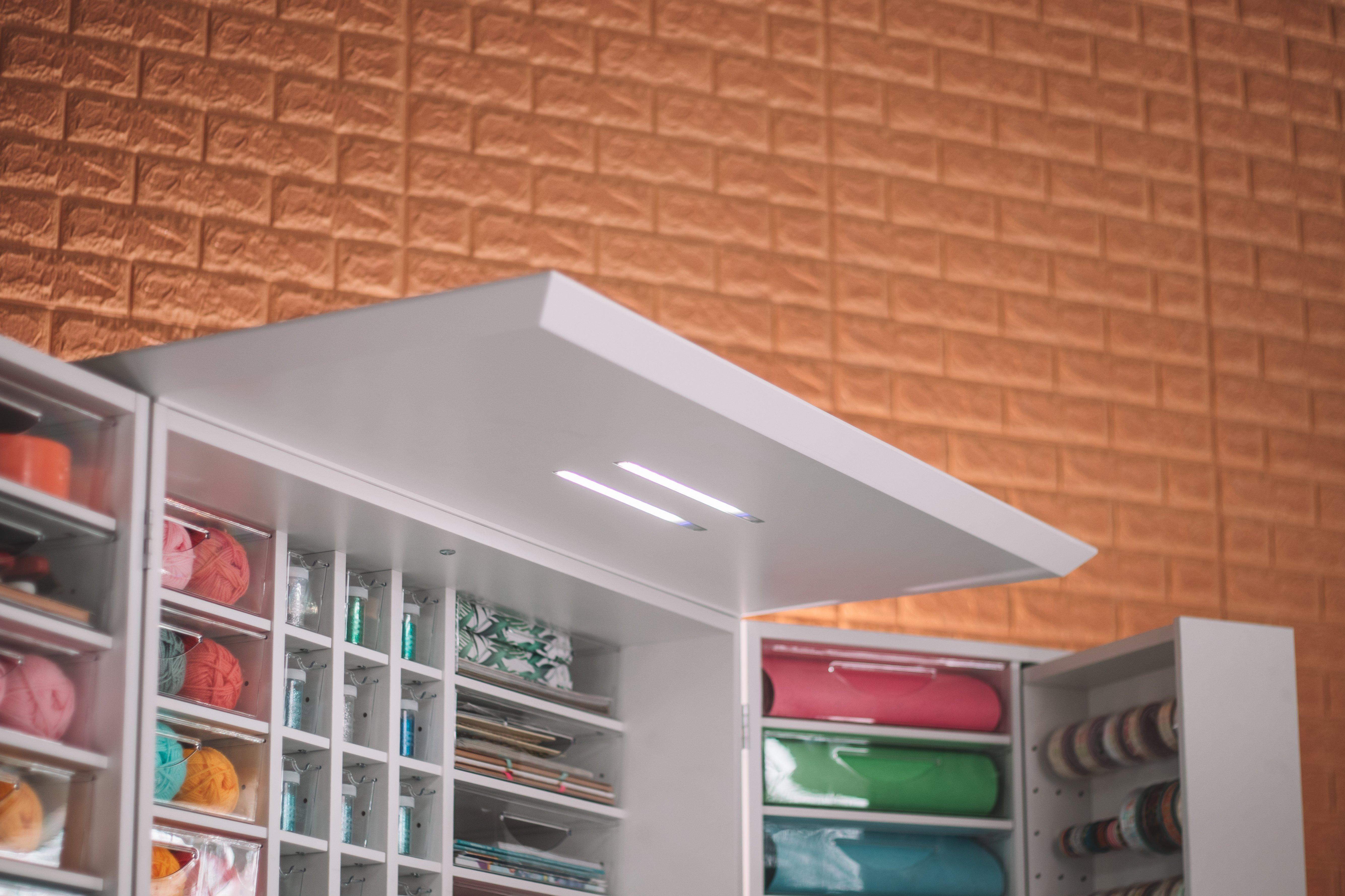 BrandBox LED Top (Craft-Sew-Office)