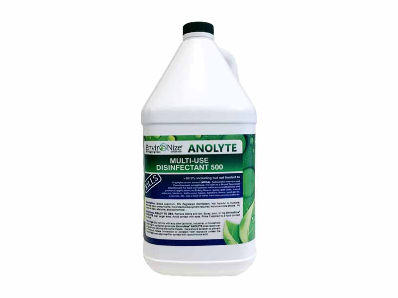 Image of Environize Disinfectant