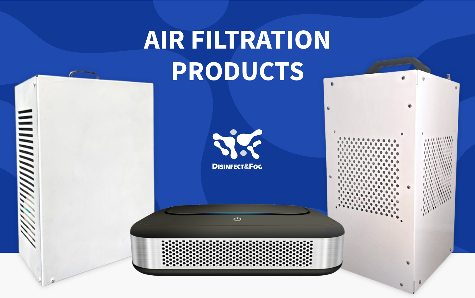air filtration in Canada