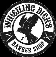 whistling dicks logo