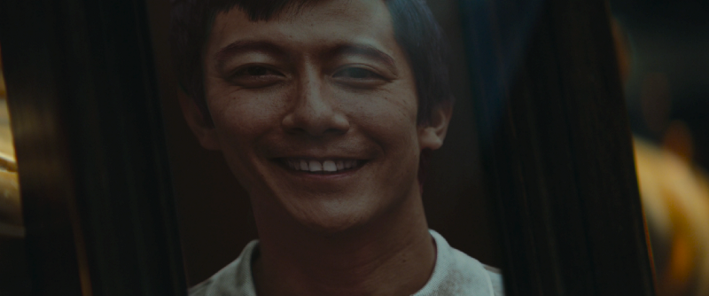 Akie Kotabe as RJ in Marvel's Falcon and the Winter Soldier