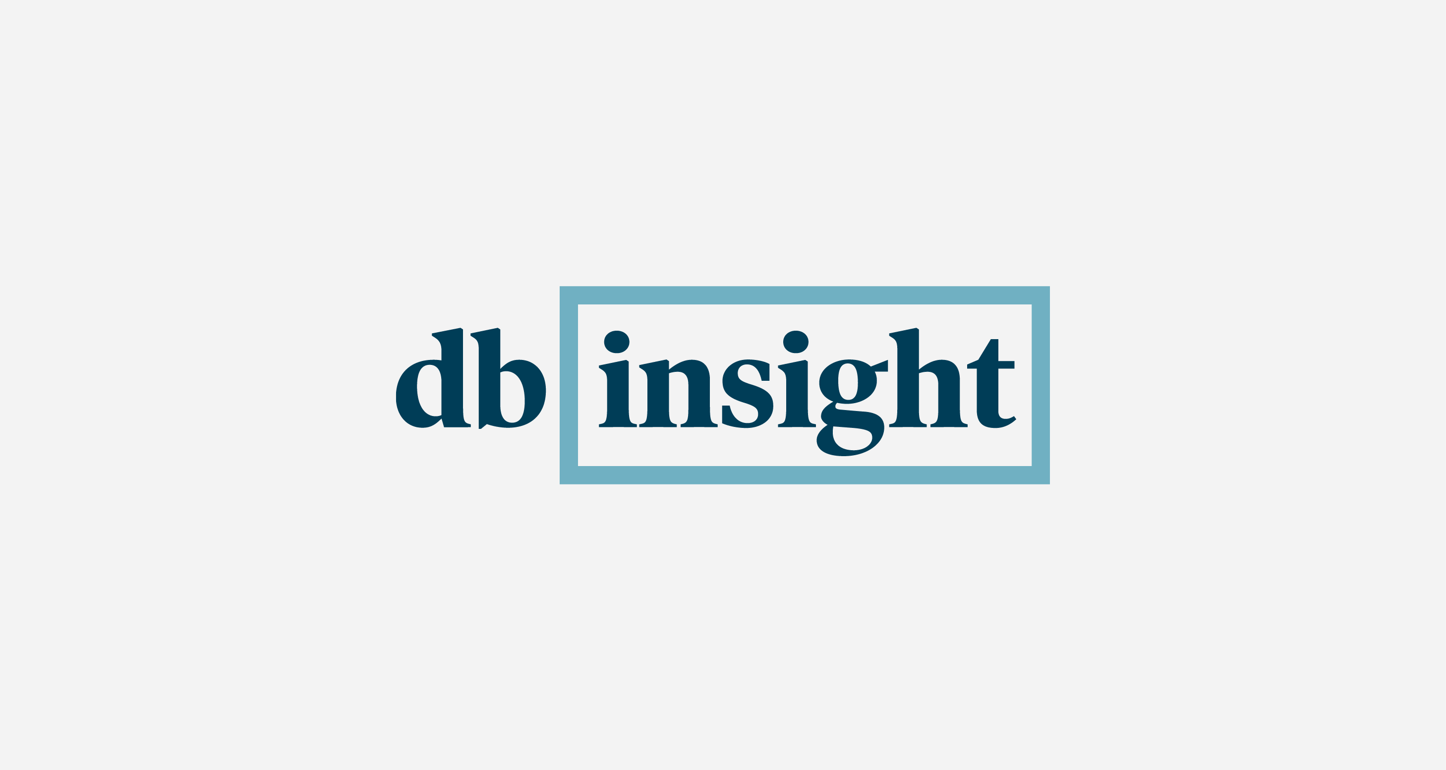 db insight