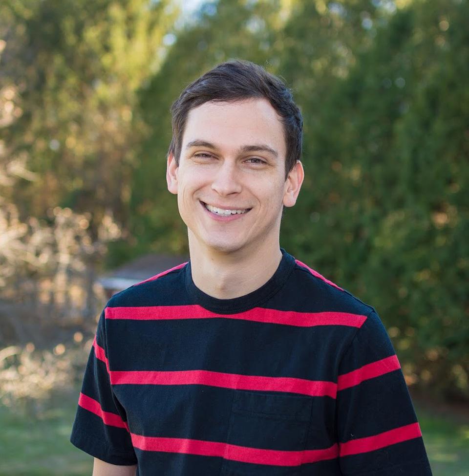 Photo of me, Patrick