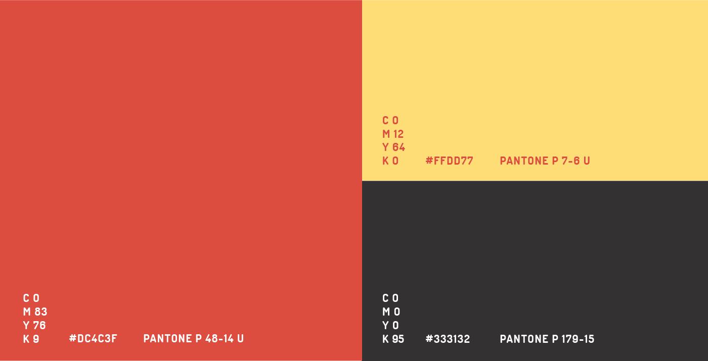 bunsen burger color palette