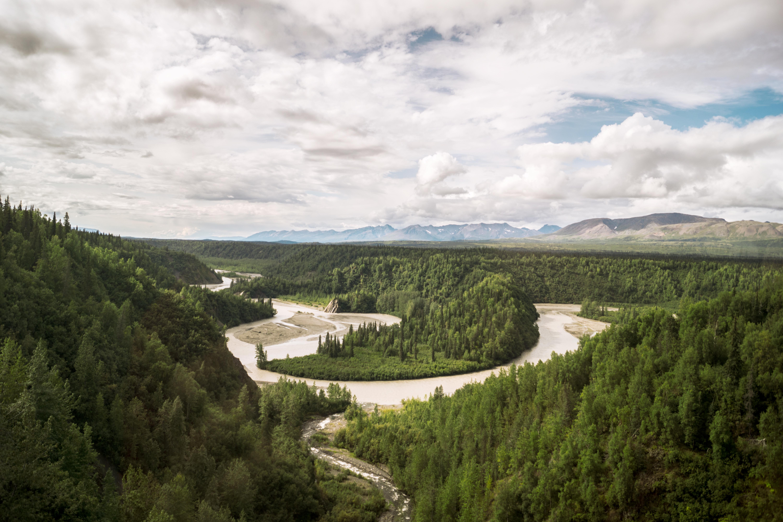 Photo of Alaskan Wilderness