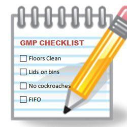 What is GMP?